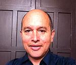Glenn Garrett